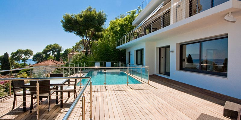 Find all of our sales listing of villas in Beaulieu sur Mer, Eze, Cap d'Ail, Roquebrune sur mer, Villefranche, Nice Mont Boron, Cap Ferrat.
